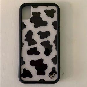 Wildflower- iPhone XR